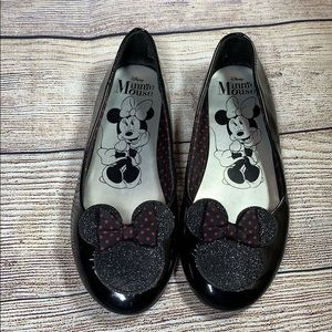 Minnie Mouse Flats